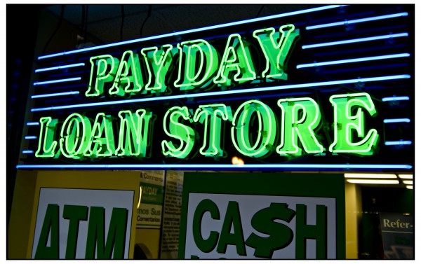 Fairfield payday loans